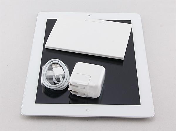 iPad 3 комплектация. Купить на сайте 7sota.ru