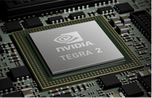 Процессор Nvidia Tegra 2 T250